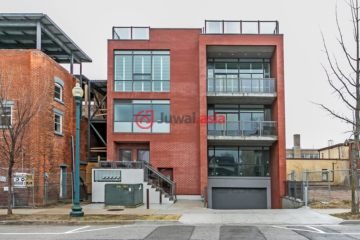居外网在售加拿大奥克维尔Old Oakville的房产总占地221平方米CAD 988,000