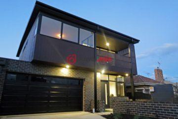 居外网在售澳大利亚4卧2卫新开发的房产总占地20平方米