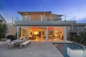 居外网在售澳大利亚悉尼5卧3卫的房产总占地696平方米
