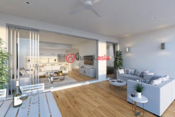 澳洲房产房价_昆士兰房产房价_布里斯班房产房价_居外网在售澳洲布里斯班2卧2卫新开发的房产总占地99平方米AUD 549,000