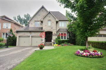 加拿大房产房价_安大略省房产房价_多伦多房产房价_居外网在售加拿大多伦多6卧5卫最近整修过的房产总占地808平方米CAD 2,850,000