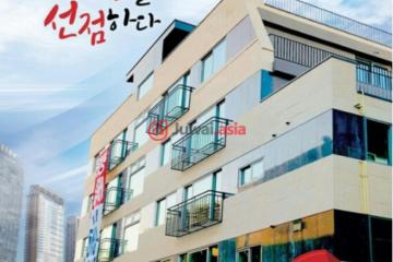 韩国首尔27卧16卫新房的房产