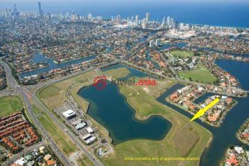 澳洲房产房价_昆士兰房产房价_黄金海岸房产房价_居外网在售澳洲黄金海岸总占地722平方米的土地