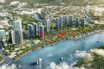 居外网在售越南2卧2卫的房产总占地253000平方米USD 350,000