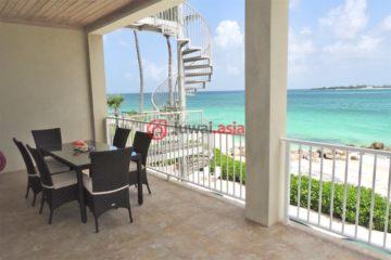 巴哈马天堂岛3卧3卫的房产