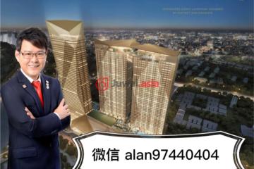 居外网在售柬埔寨3卧2卫新开发的房产总占地8平方米USD 379,000