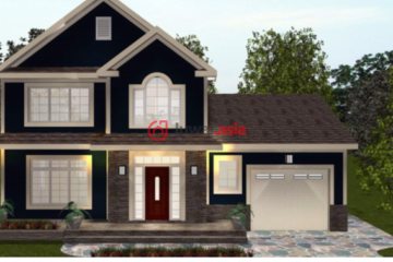 加拿大圣约翰斯3卧2卫新房的房产
