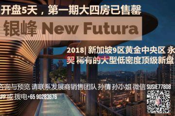 中星加坡房产房价_新加坡房产房价_居外网在售新加坡3卧3卫新开发的房产总占地8085平方米SGD 6,032,000