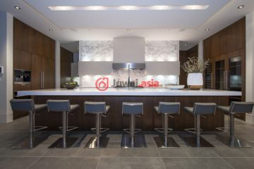 居外网在售加拿大温哥华6卧8卫的房产总占地823平方米CAD 15,800,000