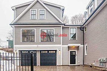 美国波士顿4卧3卫新开发的房产