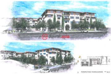 居外网在售美国海沃德的房产总占地16194平方米USD 6,750,000