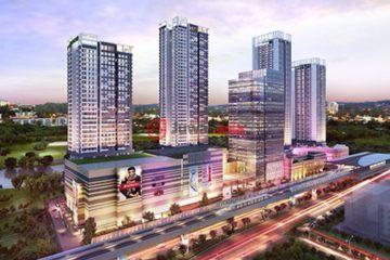 马来西亚雪兰莪州雪兰莪新开发的房产