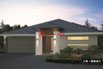 居外网在售澳大利亚4卧2卫新开发的房产总占地484平方米AUD 836,500