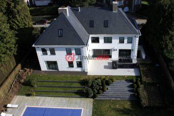 居外网在售比利时6卧4卫特别设计建筑的房产总占地1700平方米EUR 5,100,888