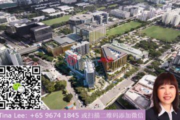 东南省房产房价_新加坡房产房价_居外网在售新加坡2卧1卫新开发的房产总占地60平方米SGD 1,255,000