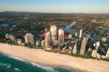居外网在售澳大利亚新开发的新建房产AUD 674,000起