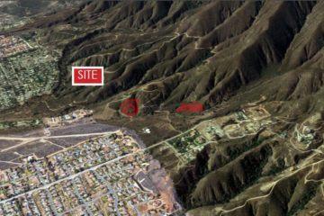居外网在售美国库卡蒙加牧场USD 8,800,000总占地1396165平方米的土地