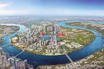 居外网在售越南1卧1卫的房产总占地76000平方米USD 247,500