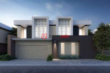 居外网在售澳大利亚4卧2卫新开发的房产总占地210平方米AUD 559,900