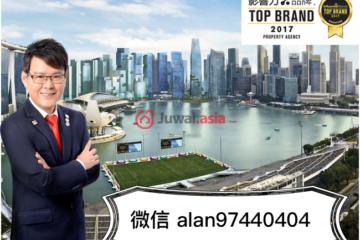 中星加坡房产房价_新加坡房产房价_居外网在售新加坡2卧2卫新开发的房产总占地105平方米SGD 2,844,040