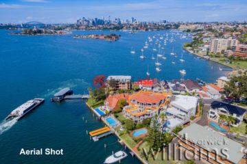 居外网在售澳大利亚悉尼4卧3卫的房产总占地495平方米