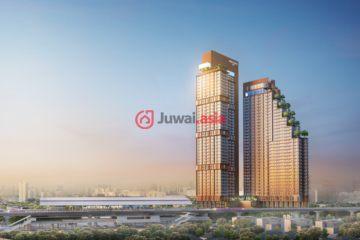 泰国的新建物业