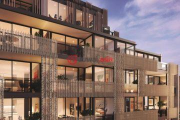 2卧2卫的新建房产