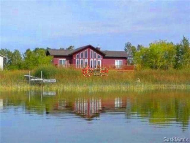 加拿大马尼托巴里贾纳3卧2卫的房产