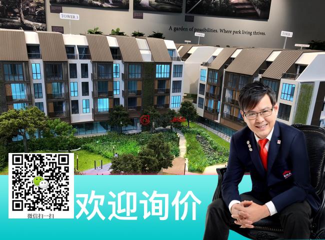 新加坡中星加坡新加坡的房产,Holland Grove Road,编号37870556