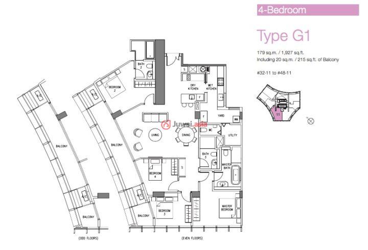 新加坡中星加坡新加坡的房产,市区武吉士区域豪宅,编号31975289