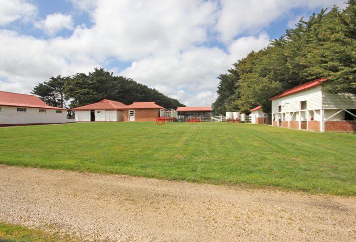 澳大利亚维多利亚州伍登德的乡郊地产,100 Romsey Road,编号26893990