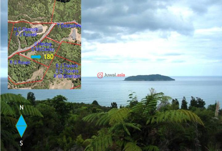 新西兰怀卡托Tairua的房产,编号36743329