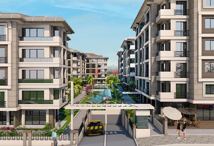 土耳其伊斯坦布尔Büyükçekmece的房产,Vip Property Istanbul,编号31722252