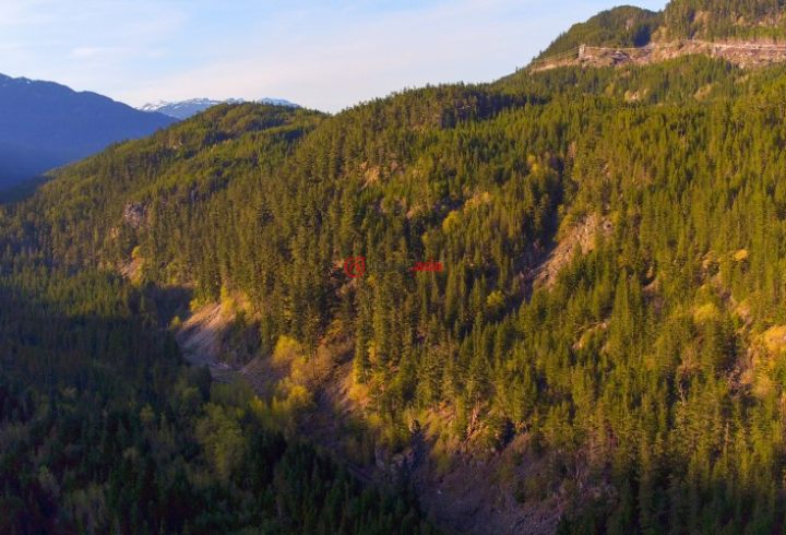 加拿大不列颠哥伦比亚省Squamish的房产,Cheakamus Valley,编号26403123