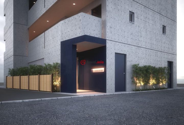 日本东京的房产,Oshiage,编号37046653