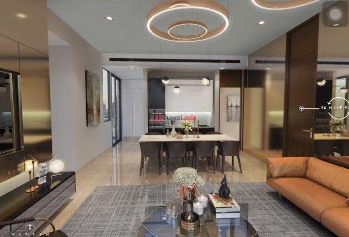 新加坡中星加坡新加坡的房产,玛庭豪苑,编号33397847