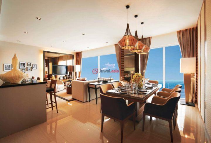 马来西亚柔佛的新建房产,Lebuh Laksamana, Puteri Harbour, Tanjung Boulevard,编号35502732
