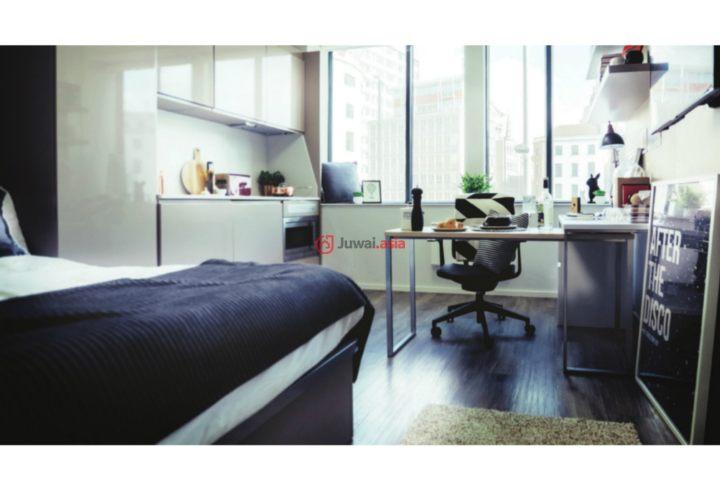 英国英格兰的新建房产,Vita Student  southampton,编号29080837