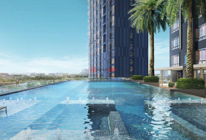 泰国曼谷的房产,Prachachuen 22,编号36546581