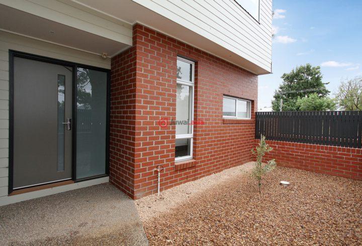澳大利亚维多利亚州的房产,1-3/23 Werribee Street,编号28237431