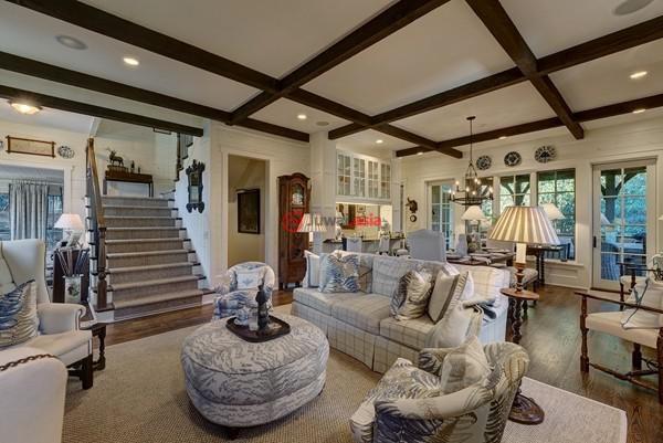 美国北卡罗莱纳州高地的房产,编号32453883