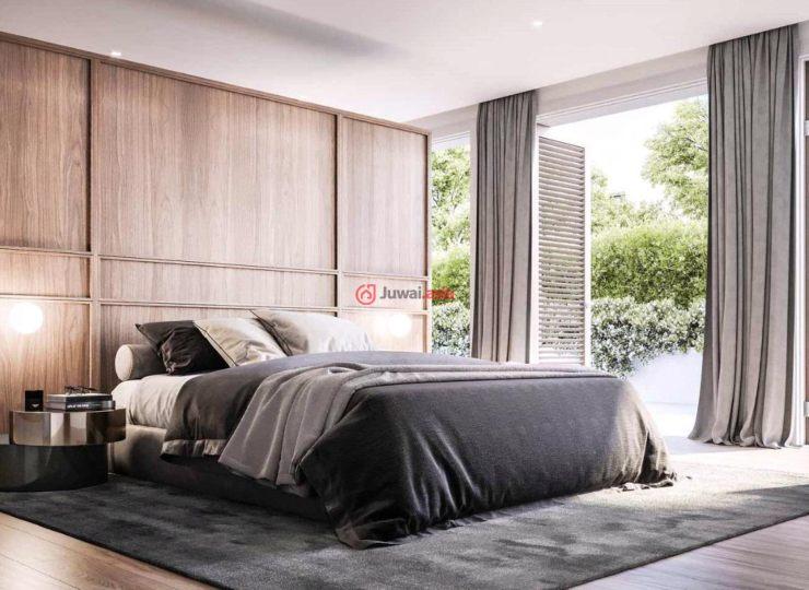 新西兰皇后镇的房产,Corner of Brecon & Man Streets,编号36059694