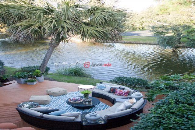 巴布亚新几内亚古尔夫滨海湾 Marina Bay的房产,1215 River Club Drive,编号19090780