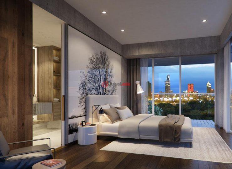 越南的新建房产,259 Dien Bien Phu,编号38048550
