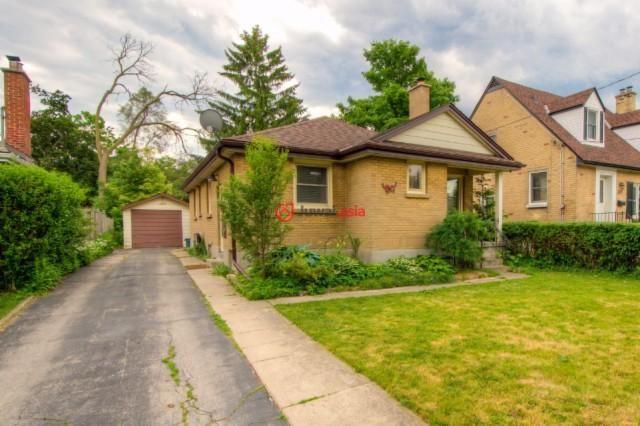 加拿大安大略省伦敦的房产,435 Hickson Avenue,编号24615105