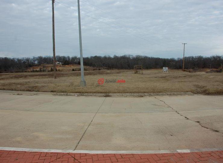 美国密苏里州西普莱恩斯的新建房产,Hwy 160 & Hwy 63