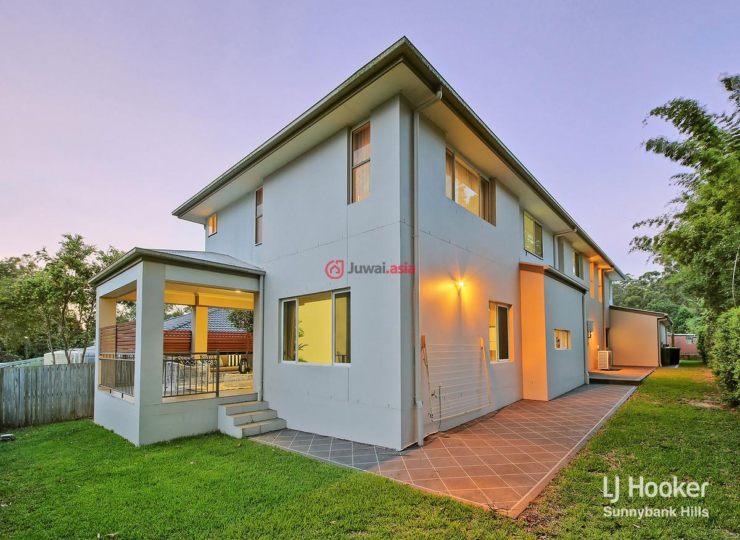 澳大利亚昆士兰的房产,6 sumayyah place,编号37076300