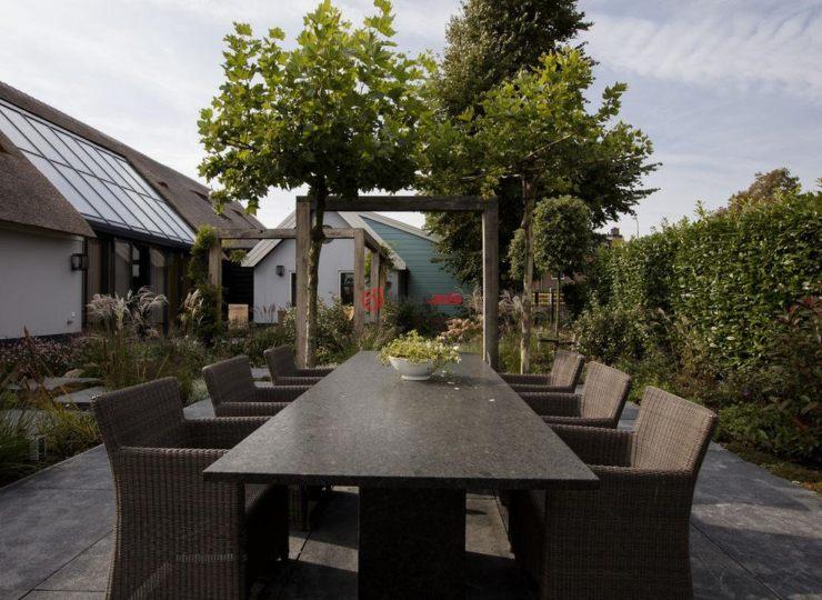 荷兰北荷兰De Kwakel的房产,Drechtdijk 89,编号37317990