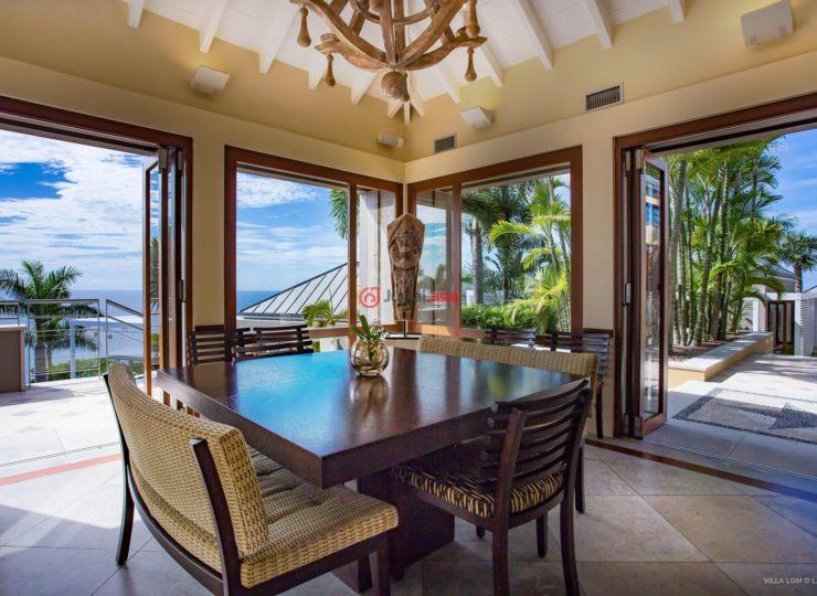 圣巴泰勒米岛的房产,Colombier,编号28355450