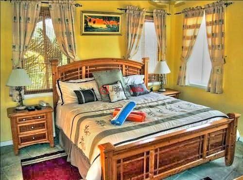 美属维京群岛St. John的房产,15a-8-B-1 Rendezvous & Ditleff,编号36079132